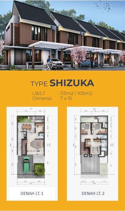type shizuka