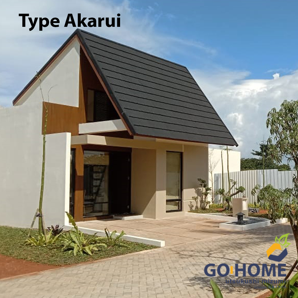 Type Akarui 1